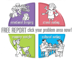 Click here & select your weight issue.