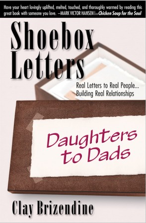 Shoebox Letters: Daughters to Dads