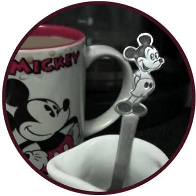 mickeyspoon