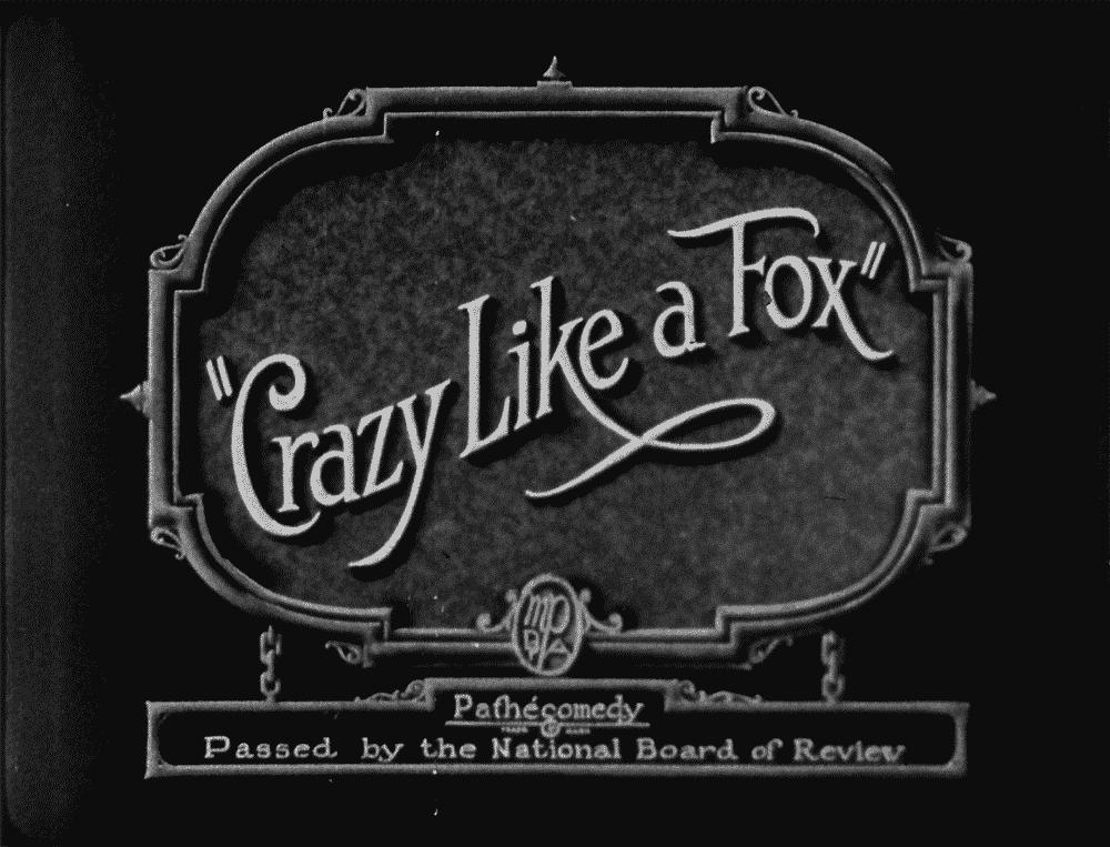 Crazy-Fox-main