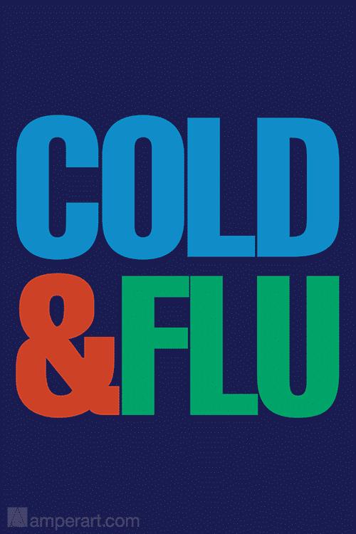 87 Cold & Flu