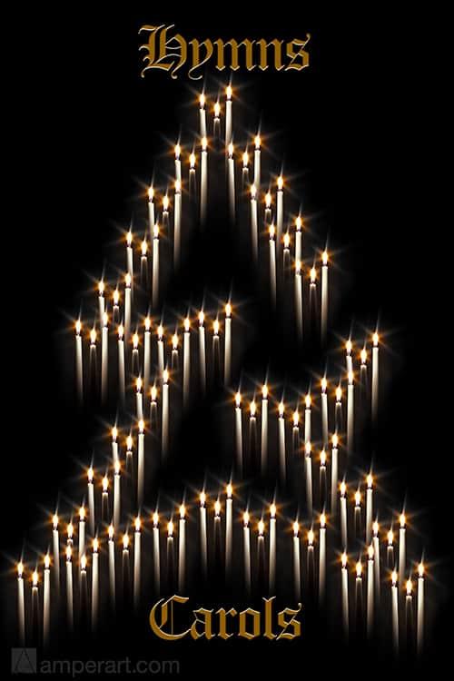 85 Hymns & Carols