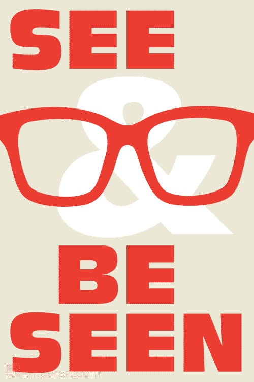 #117 See & Be Seen