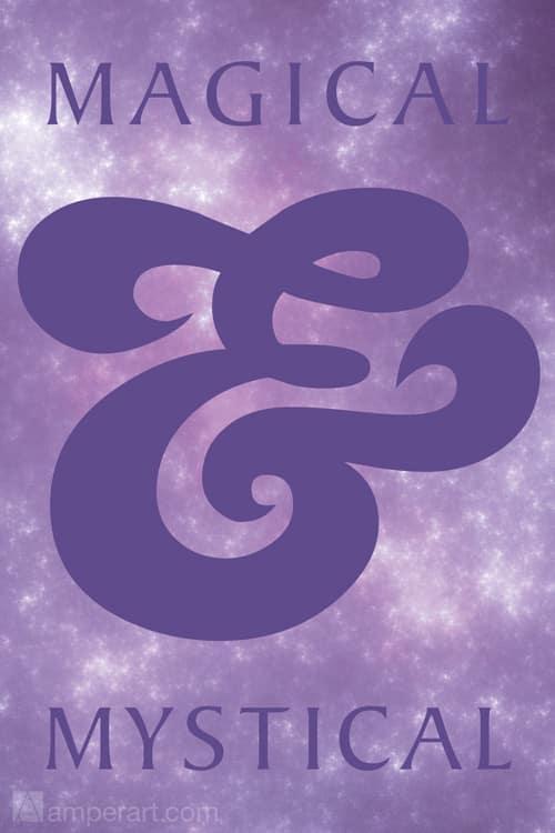 118 Magical & Mystical
