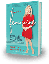Simply Feminine, Morgan Wonderly