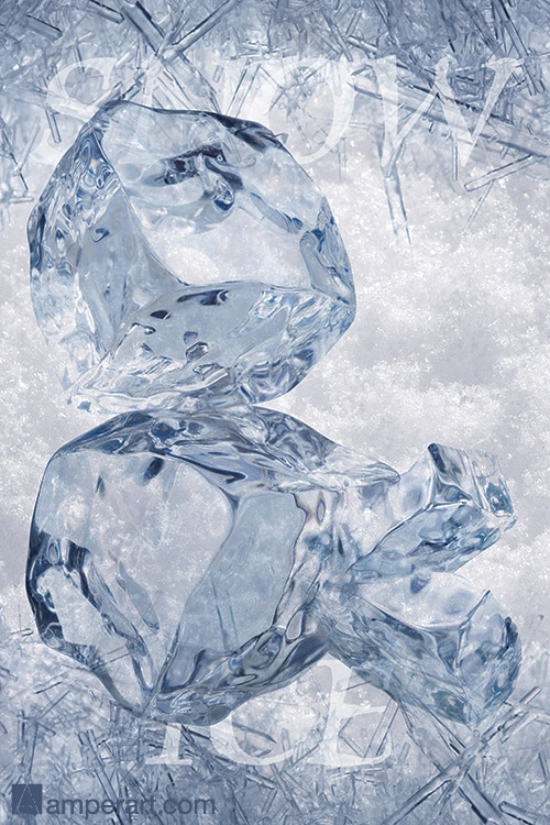 142 Snow & Ice