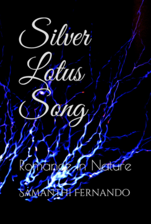 Silver Lotus Song by Samanthi Fernando