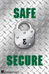 #126 Safe & Secure