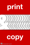 #129 Print & Copy
