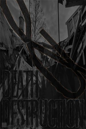 #133 Death & Destruction