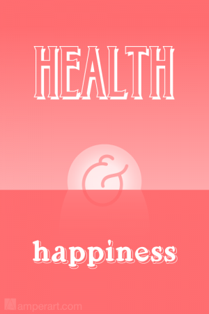 #138 Health & Happiness