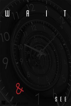 #154 Wait & See