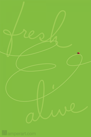 #98 Fresh & Alive