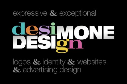 Visit DesimoneDesign.com
